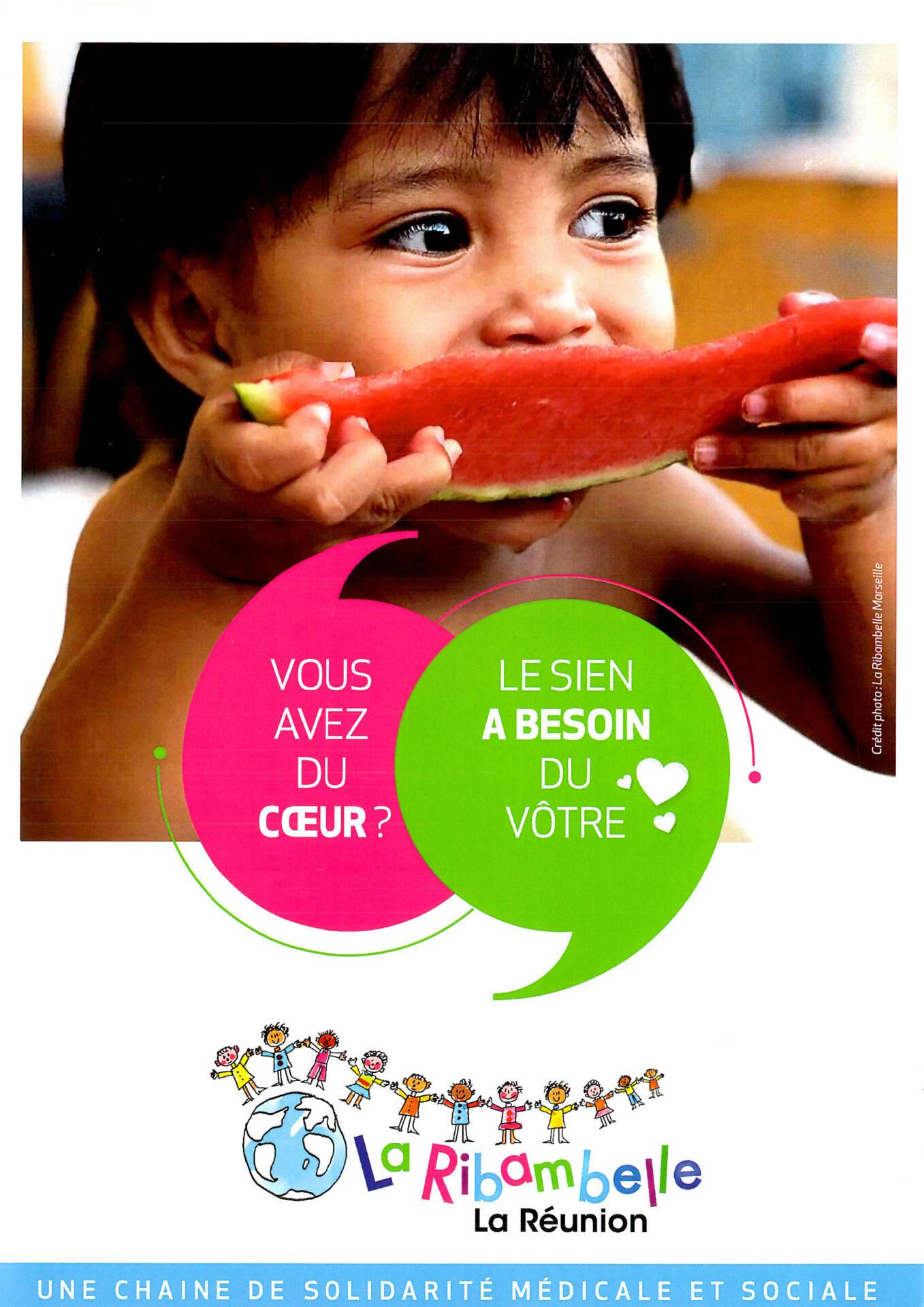 Un service de cardiologie pour les enfants malgaches à La Réunion 974 | La Ribambelle